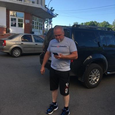 Валерий, 38, Chernyakhovsk