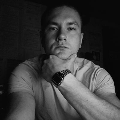 Евгений, 26, Vladivostok