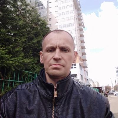 Серега, 36, Tver'