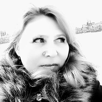 Александра, 36, Yekaterinburg