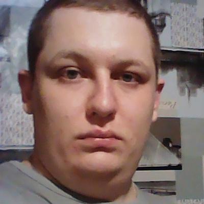 Дмитрий, 23, Borzya