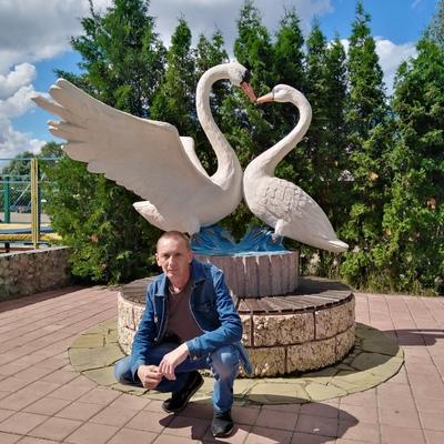 Михаил, 51, Shatrovo