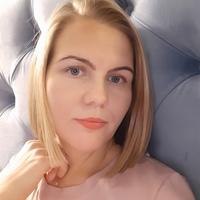 Фотография профиля Оли Текин ВКонтакте