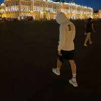 Никита Фонков | Москва