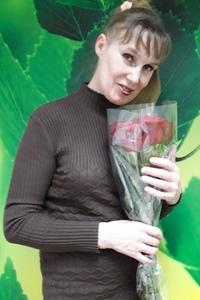 Кочнева Ольга (Стерхова)