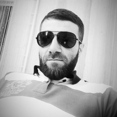 Марат, 31, Nartkala