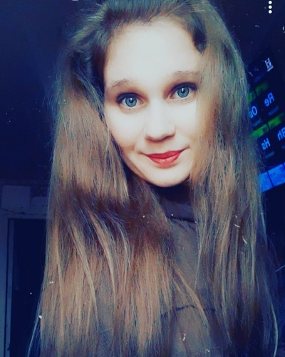 Anastasiya, 26, Astrakhan