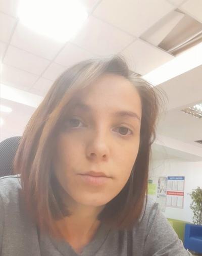 Olga, 36, Cheboksary