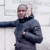Тшиванга Месмен