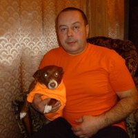 Аксёнов Дмитрий