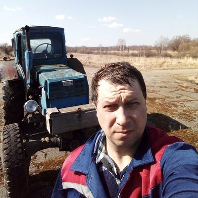 Сергей, 35, Smolensk