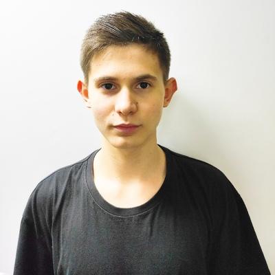 Григорий Чернов