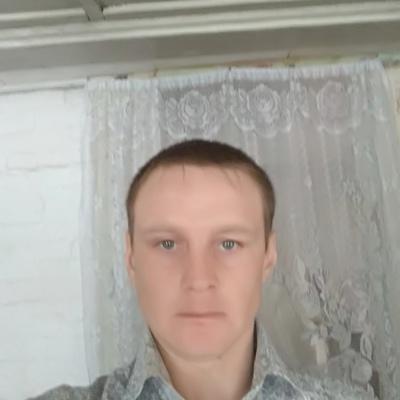 Александр, 30, Siva