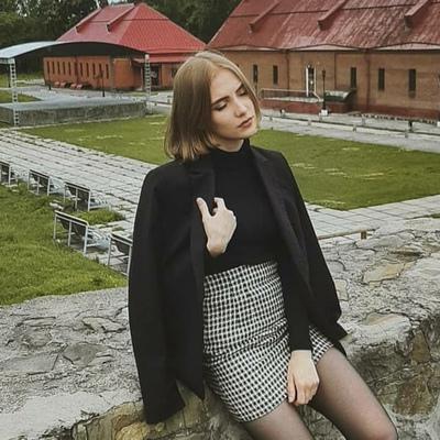 Александра Епифанцева