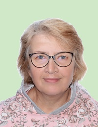 Шудегова Марина (Добрынина)