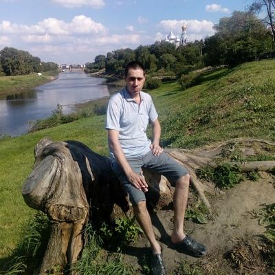 Дима, 39, Vorkuta