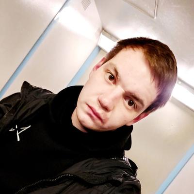 Ivan, 23, Zelenograd