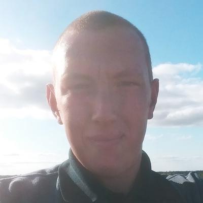 Руслан, 21, Tomsk