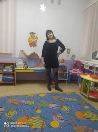 Ларцева Ирина