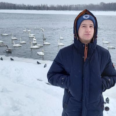 Никита, 20, Aleysk