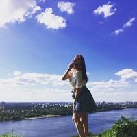 Ангелина Ефимова