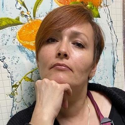 Ирина, 44, Zhukovskiy