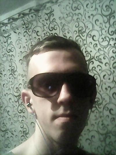 Андрей, 20, Akhtanizovskaya