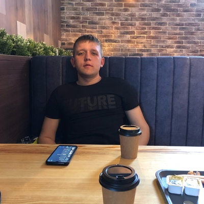Антон, 21, Gorno-Altaysk