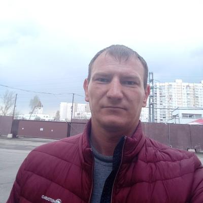 Владимир, 32, Bogoroditsk