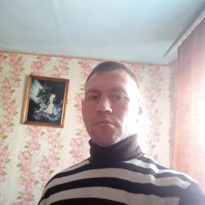 Руслан, 34, Minusinsk