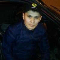 Сисембаев Рустам