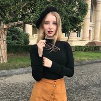Анастасия Ивлантьева