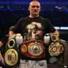 Best оf ММА | UFC | BOXING Усик/Джошуа