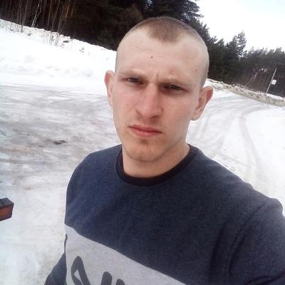 Олег, 24, Voskresensk
