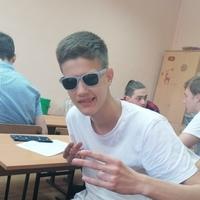 Данил Игнатов