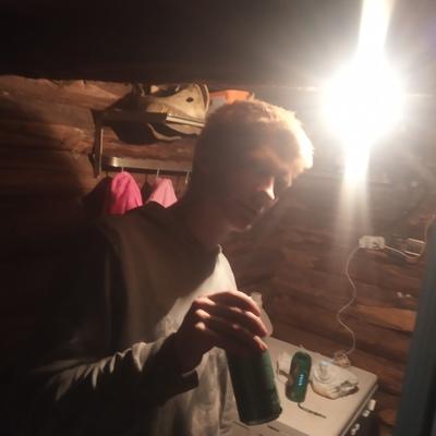 Denis, 23, Velikiy Novgorod