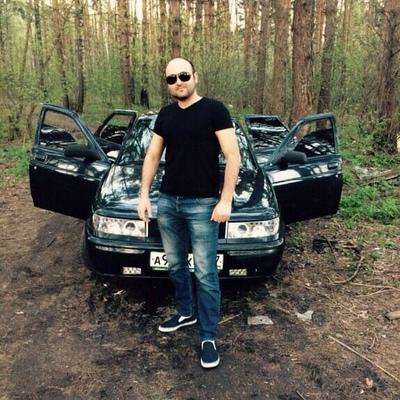 Asker, 31, Ramenskoye