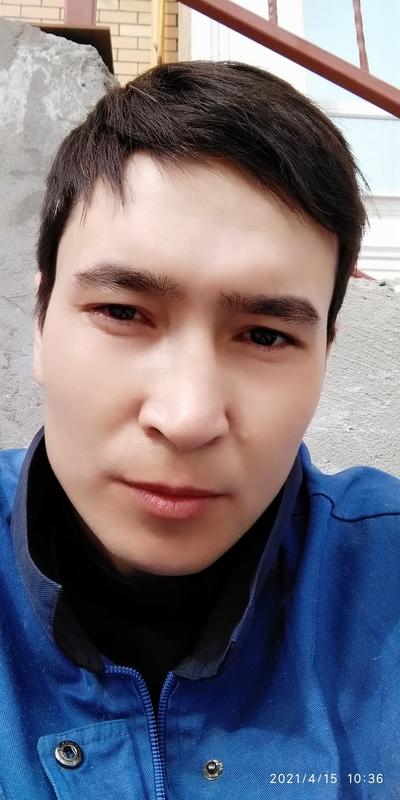 Kanat, 31, Aktobe