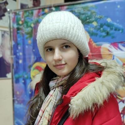 Миланна Михайловна