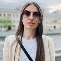 Anastasia Yanovskaya