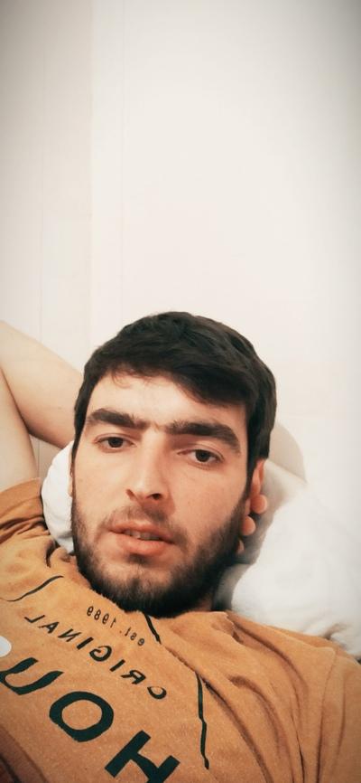 Мартин Хачатрян