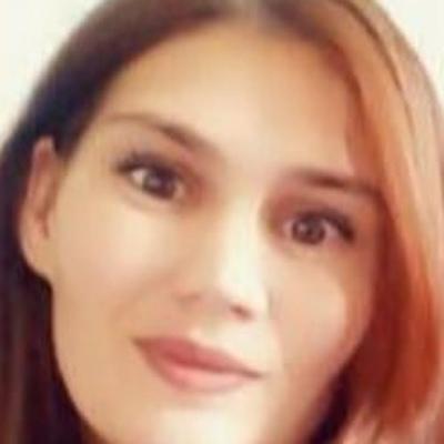 Оксана Сахаутдинова