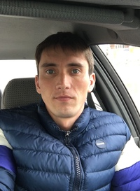 Хасанов Ришат