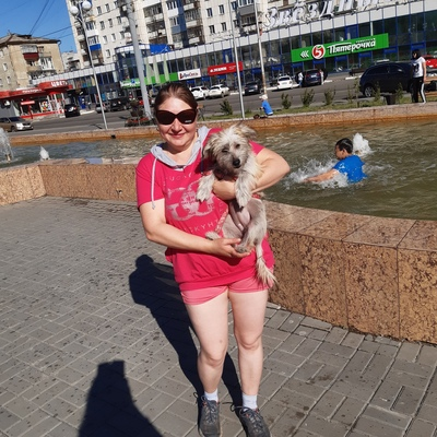 Ирина, 21, Kurgan