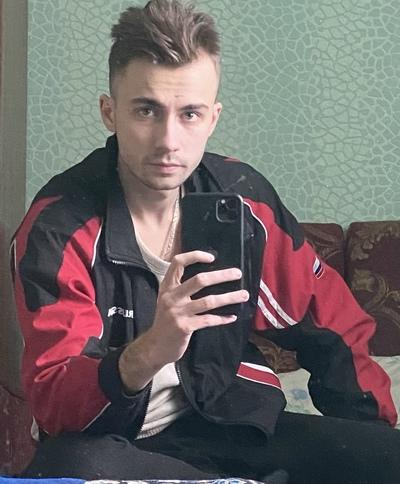 Mihail, 25, Gomel