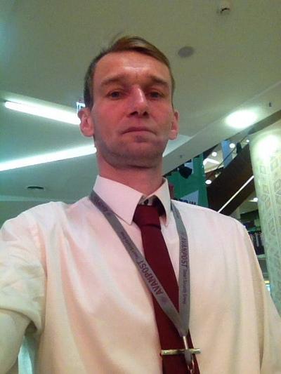 Лёша, 39, Yaroslavl