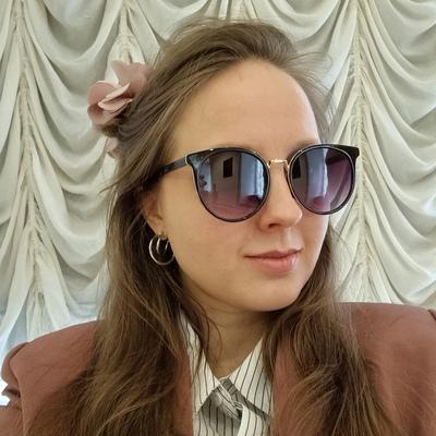 Dubrova katerina Katerina Hartlova