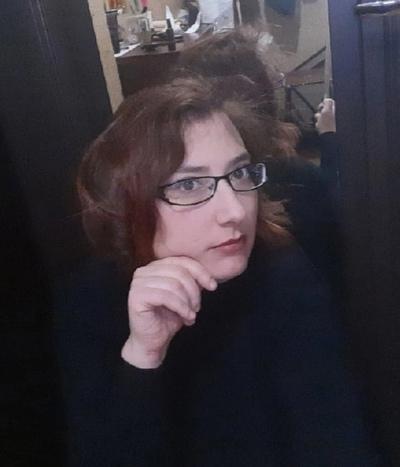 Наталья, 36, Monchegorsk