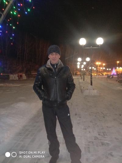 Миша, 36, Novosibirsk