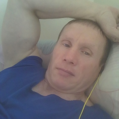 Иван, 45, Cheboksary